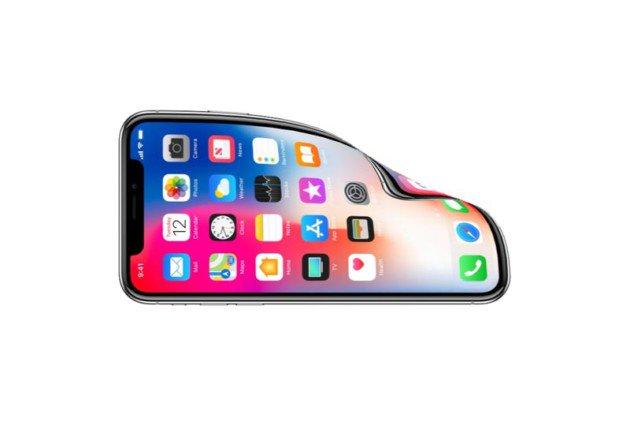 image Un iPhone pliable? Pas si sûr