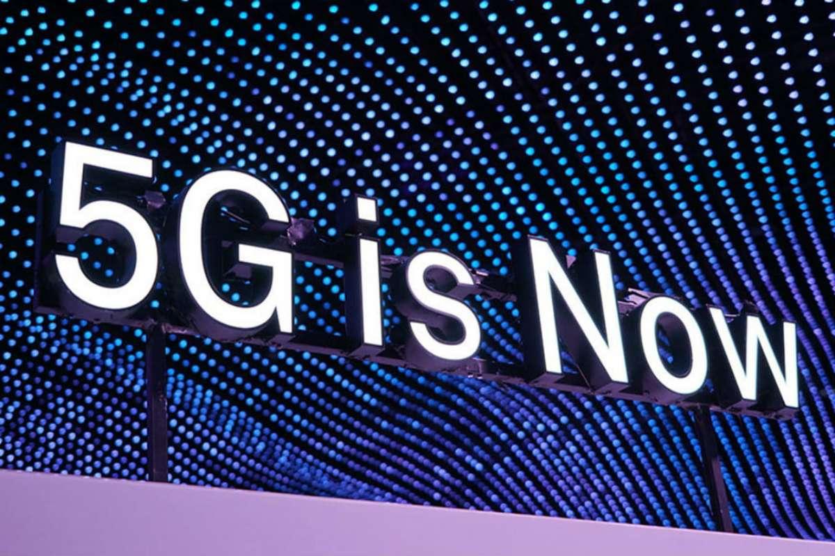 image Les 3 marques qui vont sortir un téléphone 5g en 2019