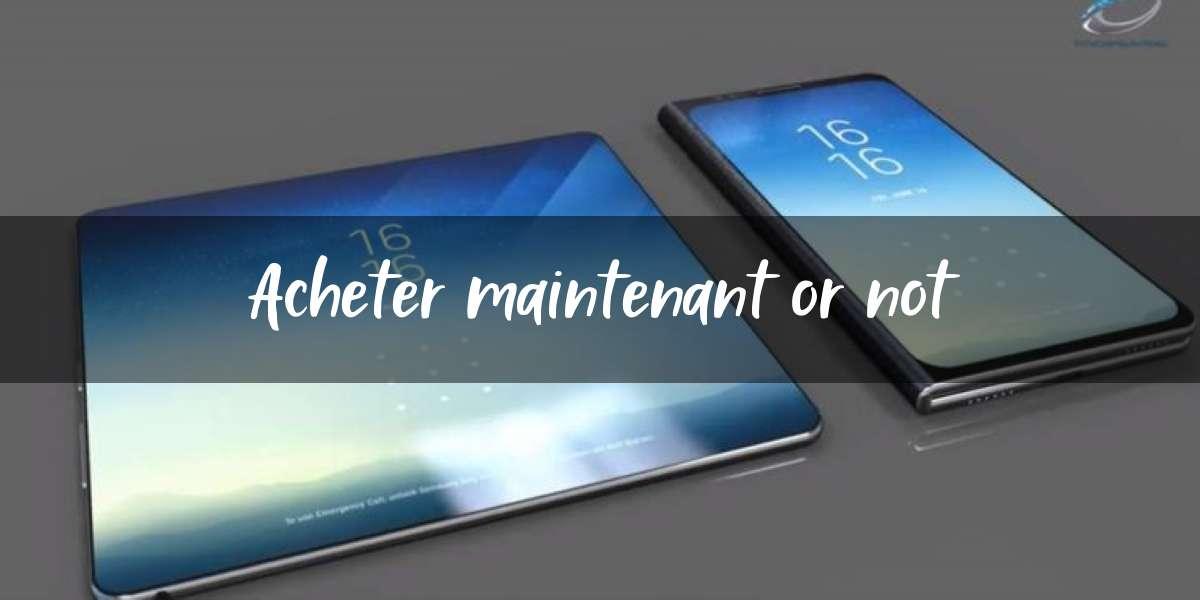 image Les smartphones pliables valent-ils le coût d'être acheté ?